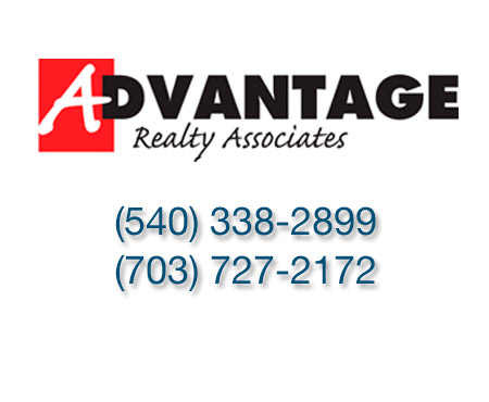 Loudoun County Real Estate Agents Advantage Realty Associates.